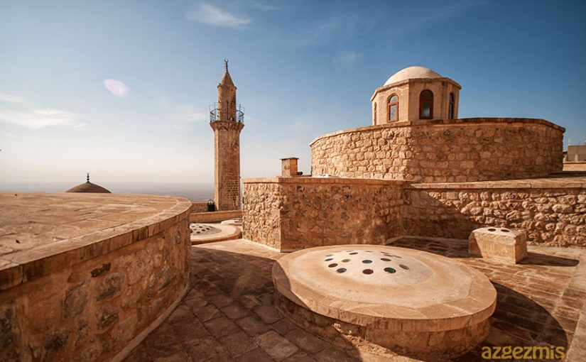 Azgezmiş Mardin ve Midyat Fotoğraf Gezisi